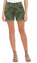 Levi's Boyfriend Printed Chino Shorts
