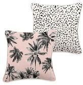 Urban Road Wild Oasis Cushion