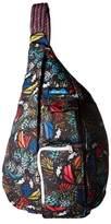 Kavu Rope Sling Backpack Bags