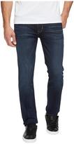 Hudson Blake Stretch Slim Straight in Newburyport Men's Jeans