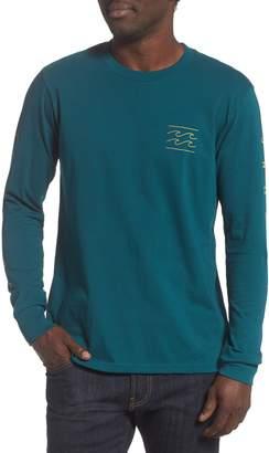 Billabong Unity Long Sleeve T-Shirt
