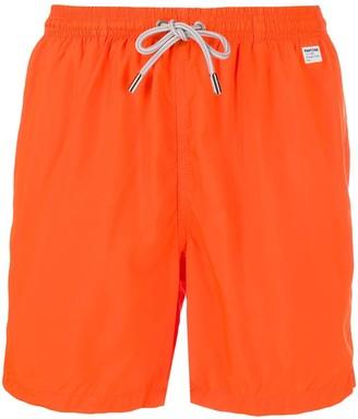 MC2 Saint Barth Pantone swim shorts