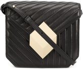 Pierre Hardy 'Prism' shoulder bag - women - Lamb Skin - One Size