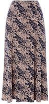 Tigi Floral Print Skirt