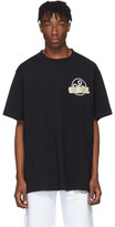 Off-White Off White Black Tape Arrows T-Shirt