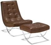 Modway Slope Living Room Set (2 PC)