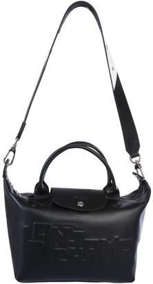 Longchamp Le Pliage Bag Top Handle Bag