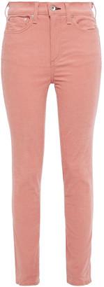 Rag & Bone Cotton-blend Corduroy Skinny Pants