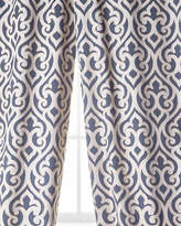 "Sweet Dreams Garden Gate Curtain, 108"""