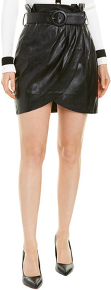 Ronny Kobo Angela Mini Skirt