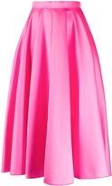 Thumbnail for your product : Maison Rabih Kayrouz flared A-line midi skirt