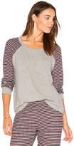 Michael Lauren Tino Sweatshirt in Gray. - size M (also in S,XS)