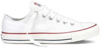 Converse Chuck Taylor All Star Ox Canvas Low Top Trainers