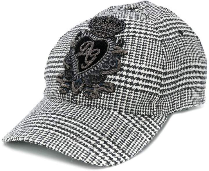 997cfd444f Dolce & Gabbana Men's Hats - ShopStyle