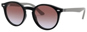 Ray-Ban Sunglasses, RJ9064S 44