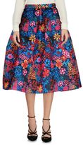 Leitmotiv 3/4 length skirt