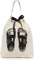 Bag-all Flat Sandals Organizing Bag
