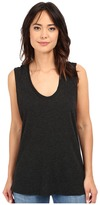 Lanston Twist Back Muscle Tee