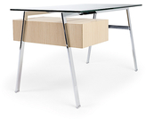 Design Within Reach Homework Desk, Single Drawer