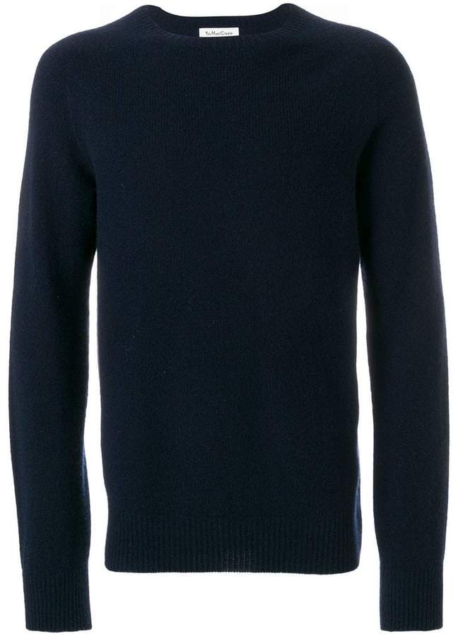 YMC crew neck jumper