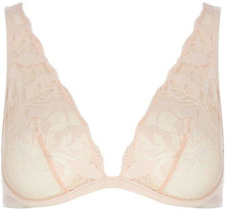 Maison Lejaby Sin Full Cup Triangle Bra
