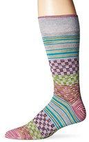Robert Graham Men's Angus Socks