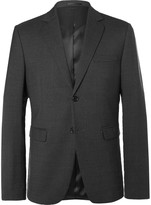 Acne Studios - Grey Brobyn J Slim-fit Wool Suit Jacket