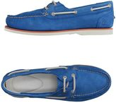 Timberland Loafers