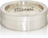 Miansai MEN'S LAYERED RING