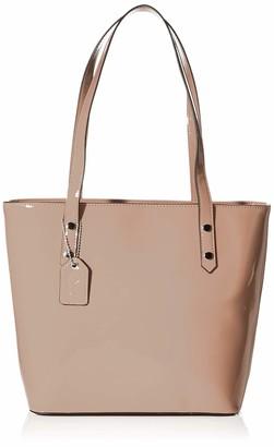 N.V. Bags Womens 270 Shoulder Bag Black (Black)