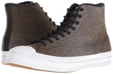 Converse Jack Purcell® Signature Woolrich Hi