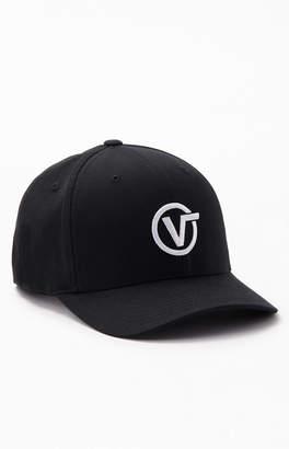Vans Distorted 110 Snapback Hat