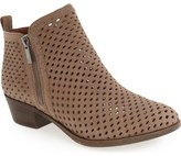 Lucky Brand Basel Perforated Bootie (Women)