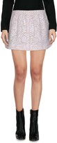 N°21 Ndegree 21 Mini skirts