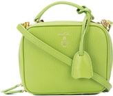 Mark Cross Baby Laura Pebbled Bag