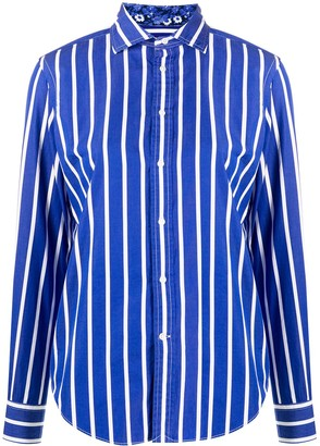 Polo Ralph Lauren Stripe Print Shirt