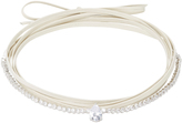 Fallon Monarch Micro Pointed Choker