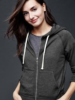 Gap Sun wash essential zip hoodie