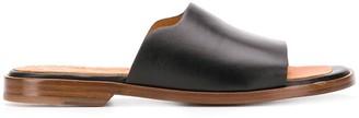 Chie Mihara Wekuma low heel sandals