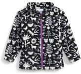 Columbia Infant Girl's Benton Springs Ii Fleece Jacket