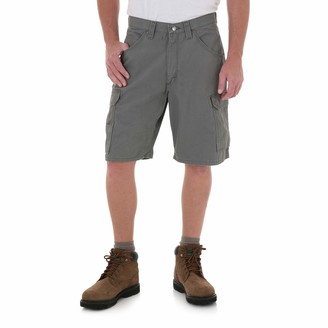 Riggs Workwear Men's Big & Tall Ripstop Ranger Short