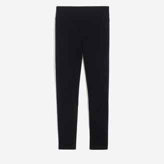 J.Crew Full-length everyday leggings