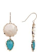 Lana 14K Gold Small Viva Earrings