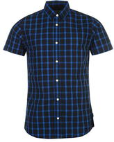Jack and Jones Core Break Short Sleeved Shirt