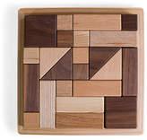 One Kings Lane Kindler Puzzle - Natural