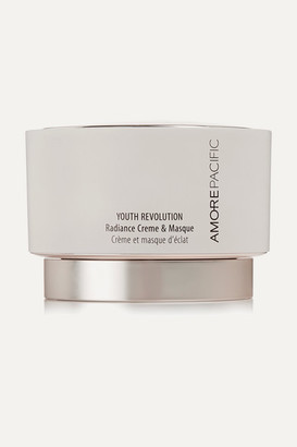 Amore Pacific Youth Revolution Radiance Creme & Masque, 50ml - Colorless