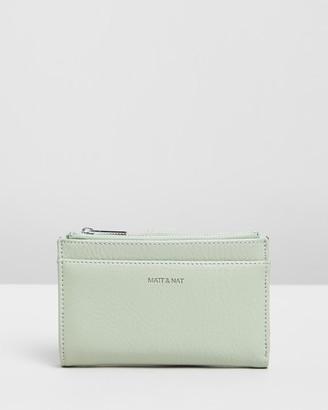 Matt & Nat Motiv Small Bifold Wallet