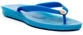 Elaine Turner Designs Savannah Thong Sandal