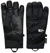 The North Face Women's Waterproof Winter Gloves (XSMALL)
