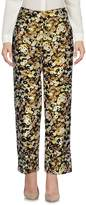 Giamba Casual pants - Item 36889943